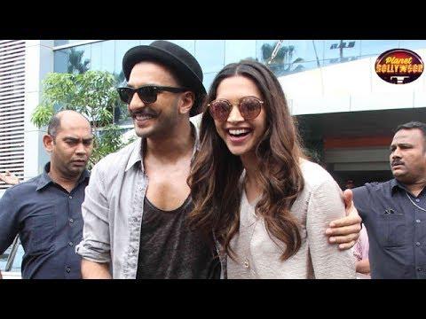 Deepika Padukone & Ranveer Singh's Secret Love Nest | Bollywood News