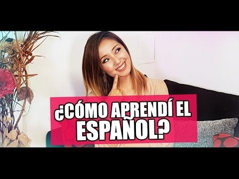 ¿CÓMO APRENDÍ ESPAÑOL? - JiniChannel