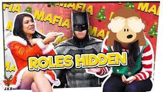The Hero Mafia Deserves | Roles Hidden | ft. Steve Greene & Gina Darling