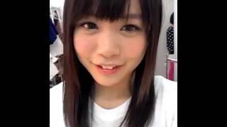 HKT48 一期生 菅本裕子.