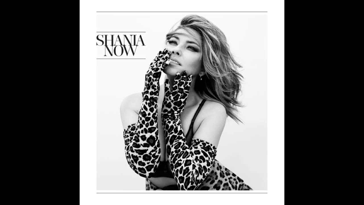 who's gonna be your girl, shania twain