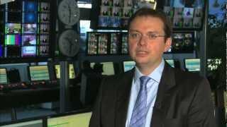 Firmen-Video: Neues Rechenzentrum bei ProSiebenSat.1