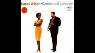 """Nancy Wilson & Cannonball Adderly - """"The Masquerade Is Over"""""""