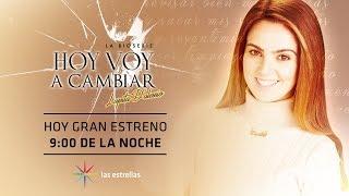 La Voz de una Generación   Hoy voy a cambiar - Televisa