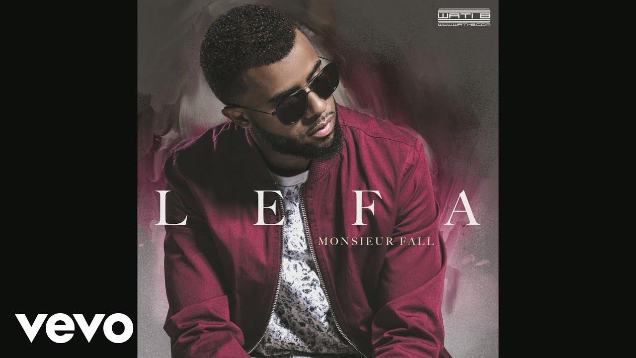 Download Lefa - Rappelle-la (Audio)