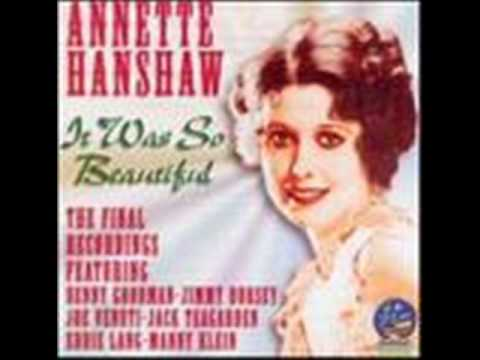 Annette Hanshaw - Body and Soul 1930