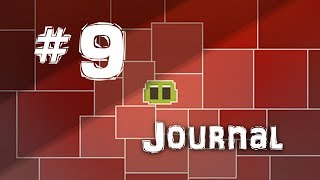 THE INDIE GAME DEV JOURNAL - TOWARDS BETTER - #9