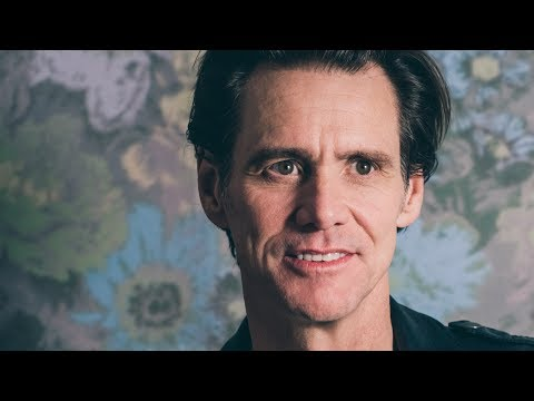What's Going On With Jim Carrey And His Existential Interviews | What's Trending Now!