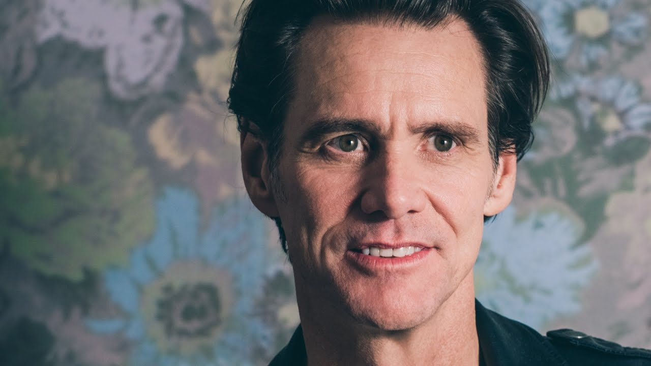 What's Going On With Jim Carrey And His Existential Interviews | What's Trending Now! - YouTube
