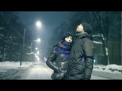 Клип Зимавсегда - Ночью