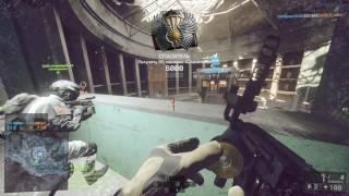 Battlefield 4 09.16.2016   Украина-Грузия (любительский)