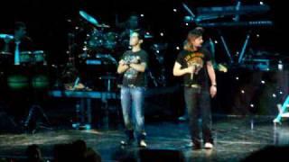 Michalis Hatzigiannis und Reamonn Live in Frankfurt 07-Σήμερα