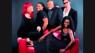 Incognito - Let the mystery be (day)