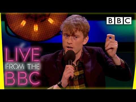 James Acaster's insane football chant breakdown | Live From The BBC - BBC