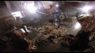 """FU MANCHU Studio Footage 2014 """"Reeder's Drum Take"""""""