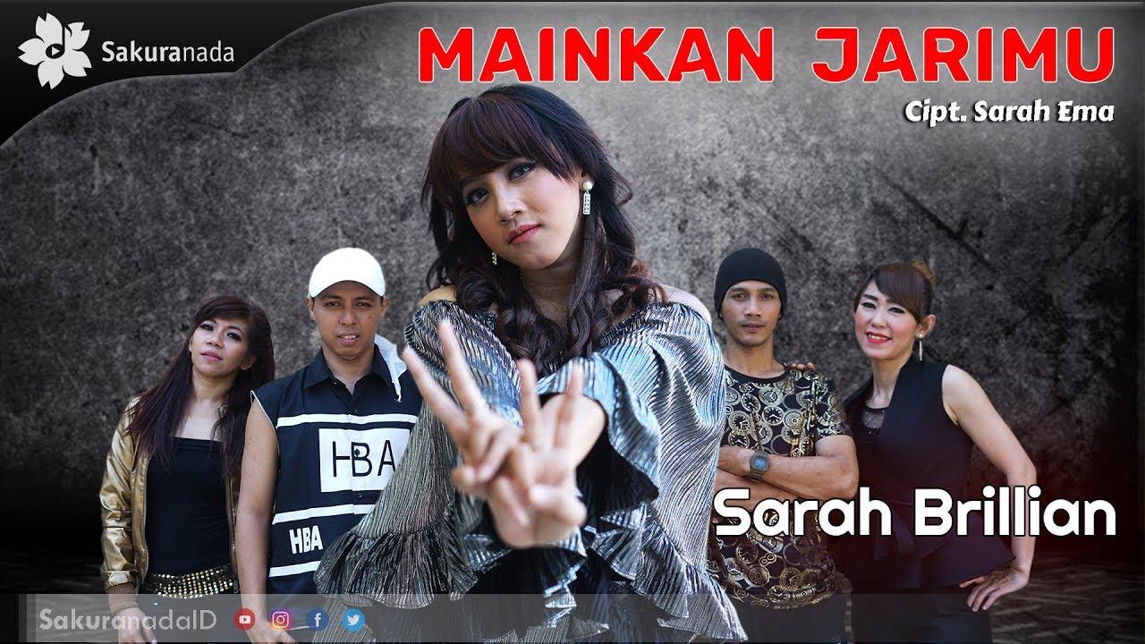 Download Sarah Brillian - Mainkan Jarimu [OFFICIAL M/V]