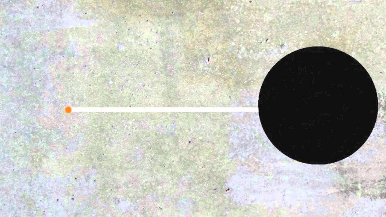 death of a black hole - photo #24