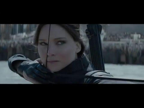 THE HUNGER GAMES COMPLETE 4-FILM COLLECTION - Find It on Blu-ray and DVD on 3/22!