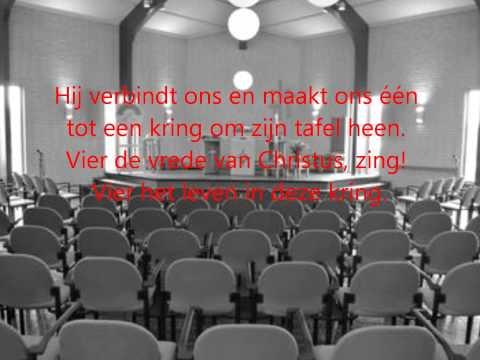 Nieuw Liedboek Lied 386