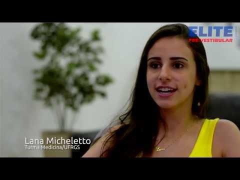 Vídeo Curso elite curitiba
