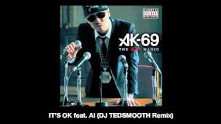 AK-69 - IT'S OK feat.AI