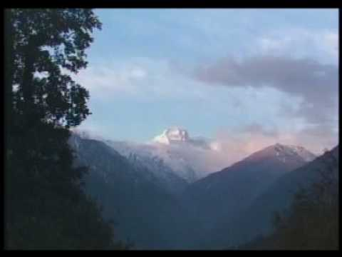 Bhutan - The Land of the Thunder Dragon