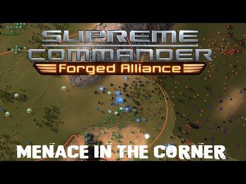 Don't Mind Me! - Supreme Commander: Forged Alliance