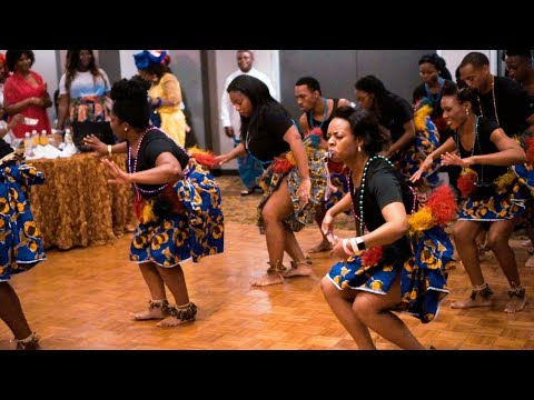 SOME OF THE BEST AKWA IBOM DANCE YOU'LL EVER SEE!