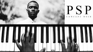 Fertilizer   Frank Ocean   Play Smooth Piano (tutorial)