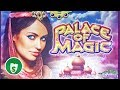 Palace of Magic slot machine, bonus