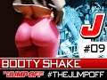Booty: Ass Shaking Contest (ft: Jay Emmanuel-thomas)‬ - Thejumpoff 2012 [wk09‪] video