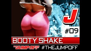 BOOTY: Ass Shaking Contest (Ft: Jay Emmanuel-Thomas) - TheJumpOff 2012 [WK09]