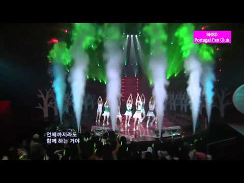 SNSD - 2007 Debut Song (Girls Generation.mp4