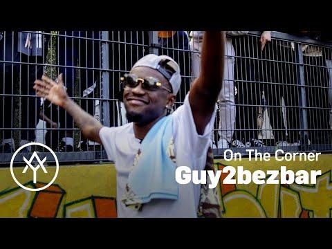 Youtube: Guy2Bezbar | On The Corner (Paris, Barbès)