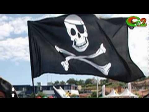 Bandera, untzi eta kalaberaz (Hemendik at)
