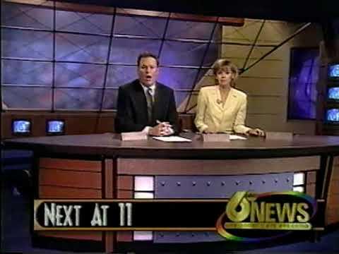 April 26, 1999 - Indianapolis 11PM News Headlines