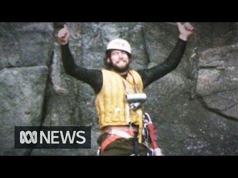 Climbing Australia's Most Inaccessible Pinnacle (1975) | RetroFocus