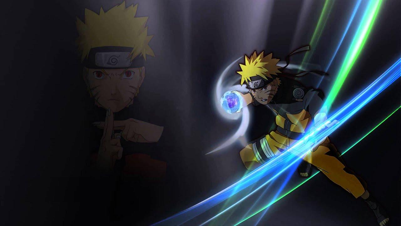 Fondos De Pantalla De Naruto: Naruto Video [Fondo] Para Dream Scene 2013