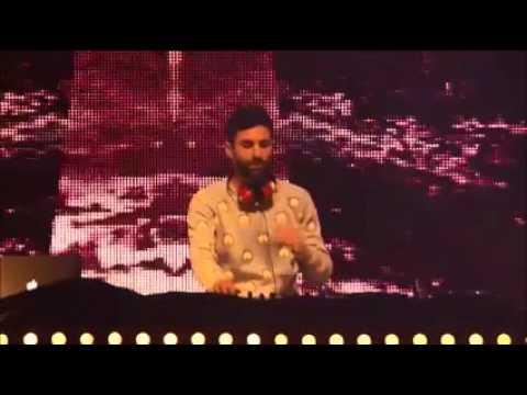 Solomon Grey - Miradors  (Lane 8 Remix)  #Anjunadeep#