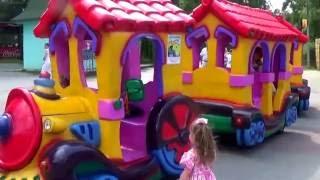 Парк развлечений для детей и взрослых .(, 2016-07-06T15:30:17.000Z)