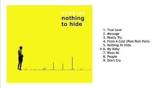Ayarise - Nothing to Hide (promomix)