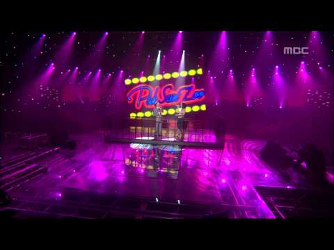 Pak Sun-zoo - Man and woman(with Ko Hyun-wook), 박선주 - 남과 여(with 고현욱), Music Core