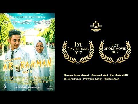 Kulantunkan Ar - Rahman part 2 \\ Yantra ID