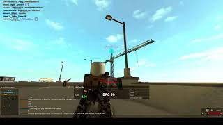 Teaming up on kye in phantom forces!!!! [Roblox]