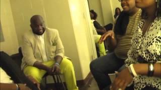 Trumaine Lamar- Fall Acapella/ Behind The Scenes