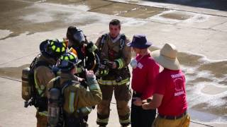 82nd Academy, San Diego Fire-Rescue Department .  FULL VIDEO.
