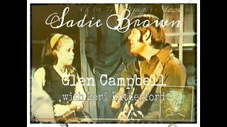 """Video Glen Campbell & Lori Rutherford ~ """"Sadie Brown"""" Andy Griffith Show 1971 BEST QUALITY! download MP3, 3GP, MP4, WEBM, AVI, FLV Oktober 2018"""