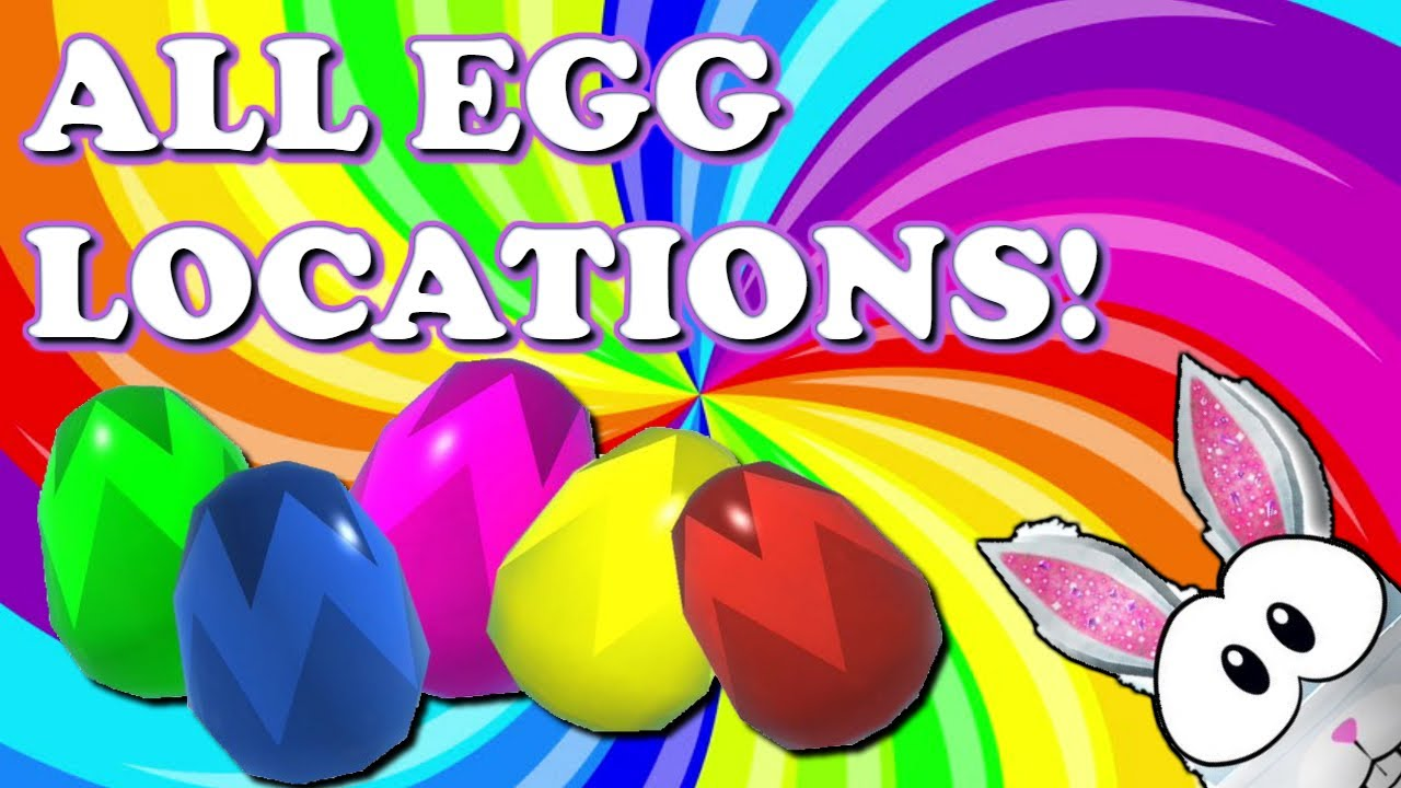 How To Find All Meep City Eggs 11 Locations In Meep City Egg