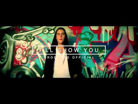 Justin Bieber - I'll Show You (INSTRUMENTAL) [Prod. Jed Official]