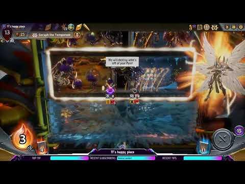 Monster Train final boss tier 1 |